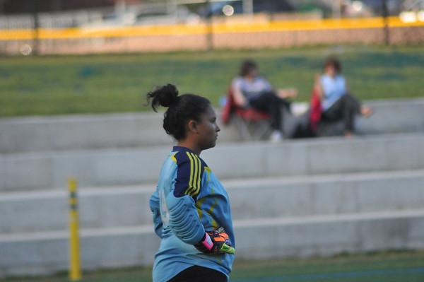 MHCA V GR Soccer