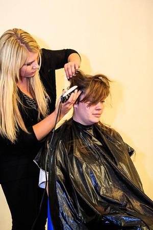Hair-raising (2.21.13)