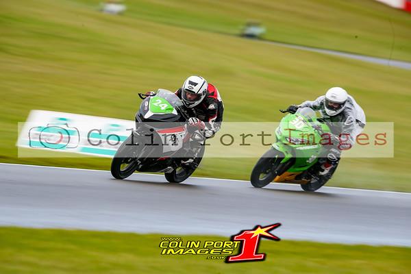Smith Racing Donington BSB Oct 2021