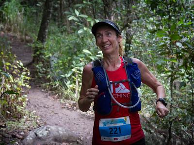 57.4 Ultra Trail Run - RTGWT