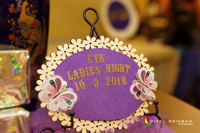 Ladies Nighout