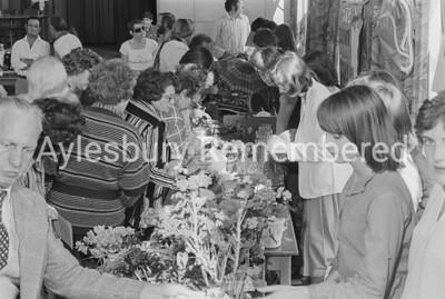 Sir Henry Floyd Grammar School fete, Sep 1978
