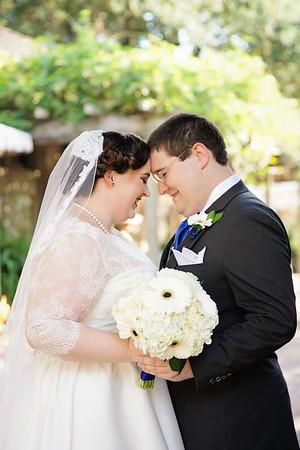 Rachel & Sean's Wedding
