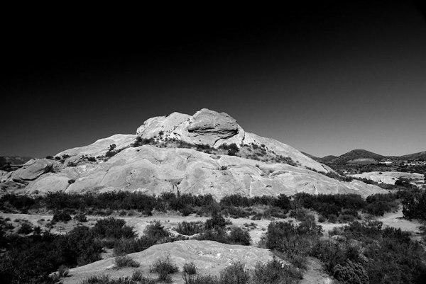 Vasquez Rocks County Park