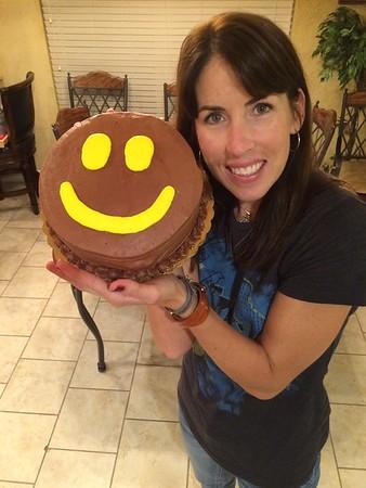 Aimee's 41st Birthday