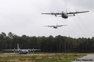 Airlift Block Training 2010