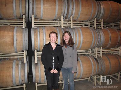 2011-02 Wine Tasting