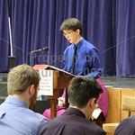 ring ceremony mass . 12.21.18