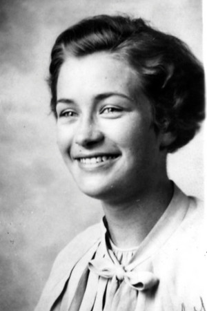 Shirley Mae - LeRoy Showell