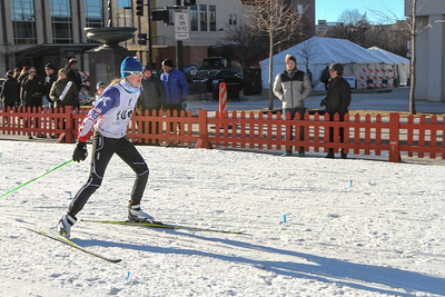 Saturday Ski Races