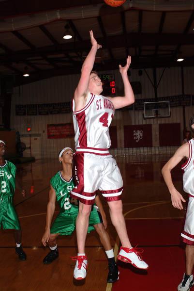 St A's 2003 Boys Basketball