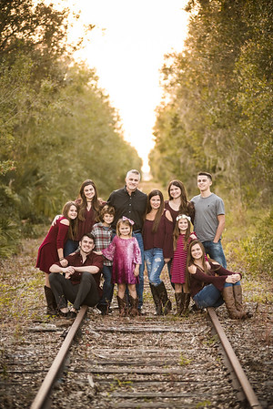 Children & Family Portraits