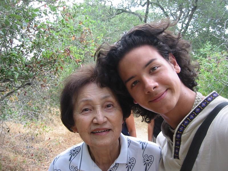 David and Grandma O.JPG