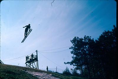 Blackhawk Ski Club - October 1977
