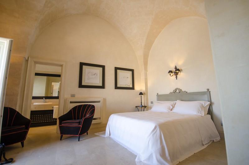 Matera room