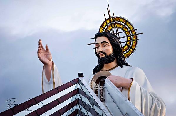 The Divine Mercy Shrine