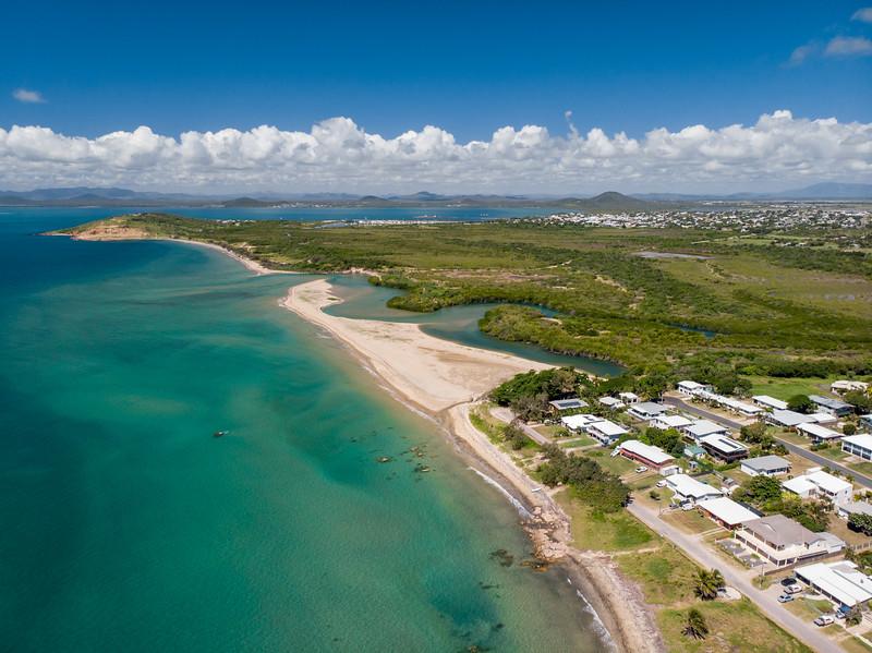Kings Beach, Bowen