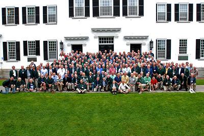 Dartmouth Class reunion photos summer 2007