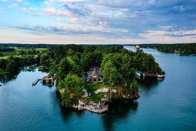 Gypsy Island
