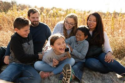 Berg-Super Family