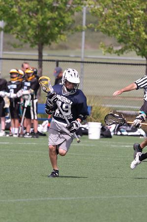 Lacrosse 4/16/2011