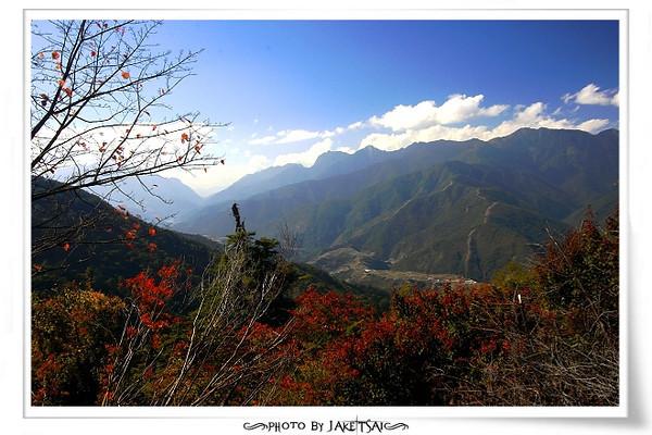 20091205 閂山賞楓