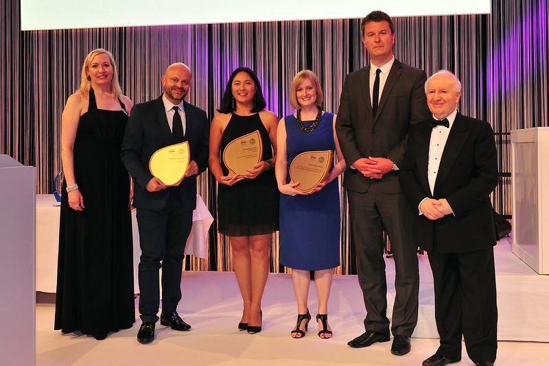 Green Award IMEX 2016 Gala