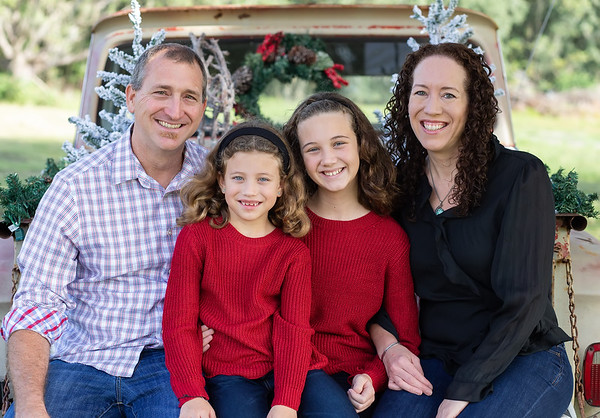 The Hendren Family