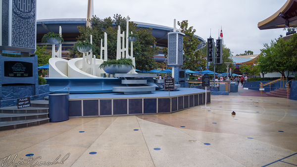 Disneyland Resort, Disneyland, Tomorrowland, Jedi, Training, Trials, Temple, Registration