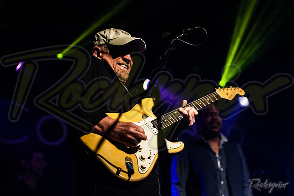 Average White Band - Brighton 2