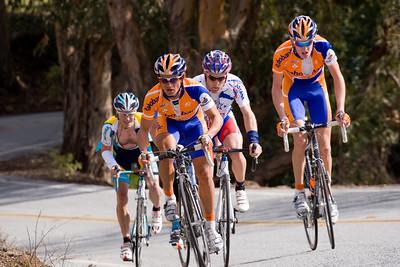 Tour of California 2008 Stage 3