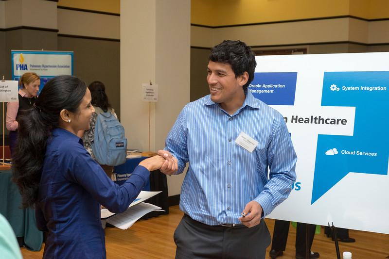 Health Career Fair