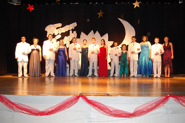Sno Daze Coronation 2009