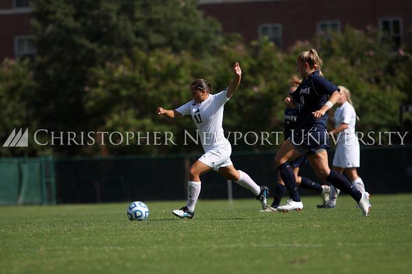 Women's Soccer 2011