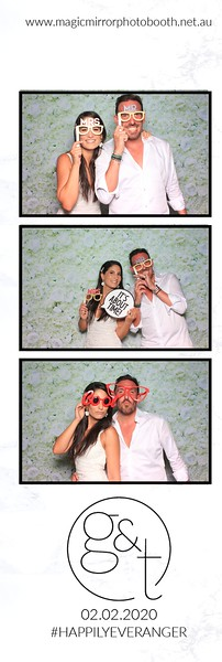 Gaby & Terri's Wedding - Whale Beach
