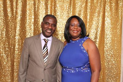 WILSA & AARON'S WEDDING 8-3-19