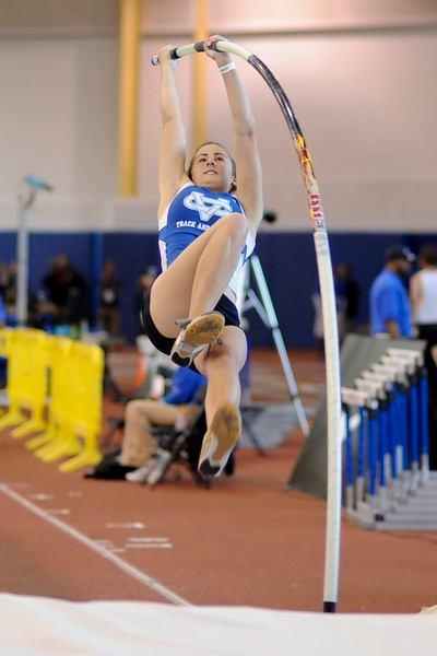 2008 Nike Indoor Nationals