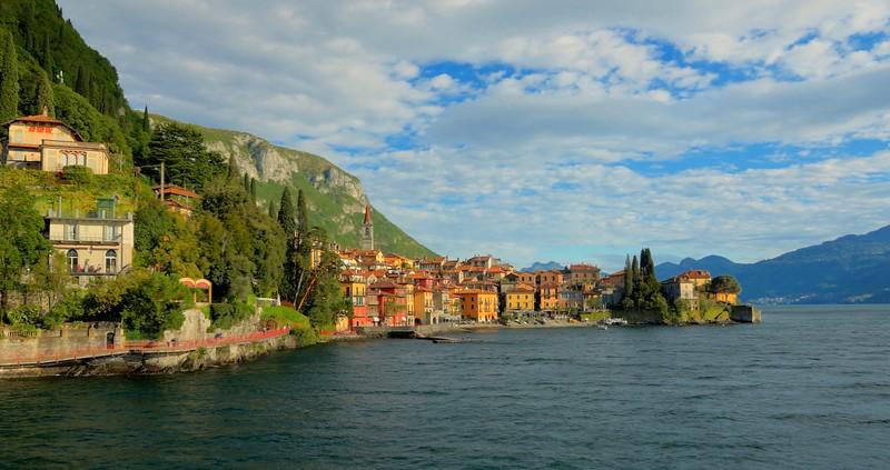 Varenna, Italy - Lake Como