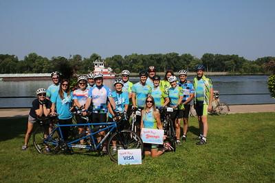 2018-08-10 LaCrosse Ride to Cure Diabetes
