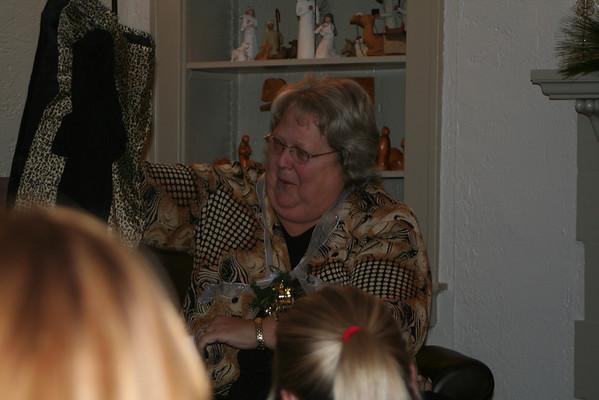 2006 Christmas - Brunner\'s