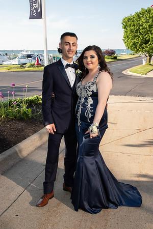 Madison HS 2018 prom