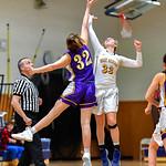 CBA Girls Basketball 2017,18