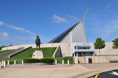 USMC Museum Quantico