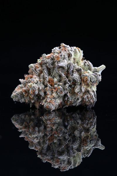 Kings Cannabis Queens Fire