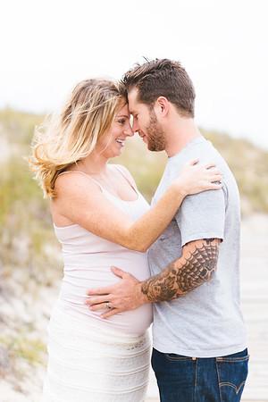 Ashley and Brett