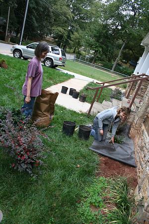20061008 Gardening