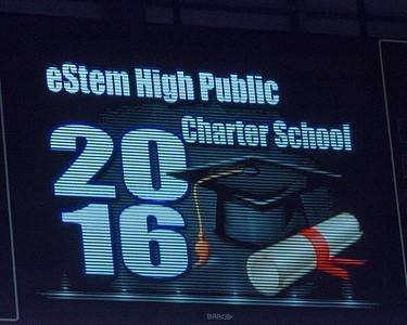 eSTEM Graduation 2016
