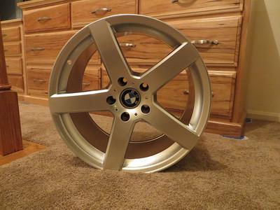 TSW Rivage Wheels