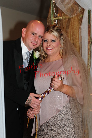 Stacey & Ronnie 11222014