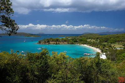Caribbean (加勒比海)